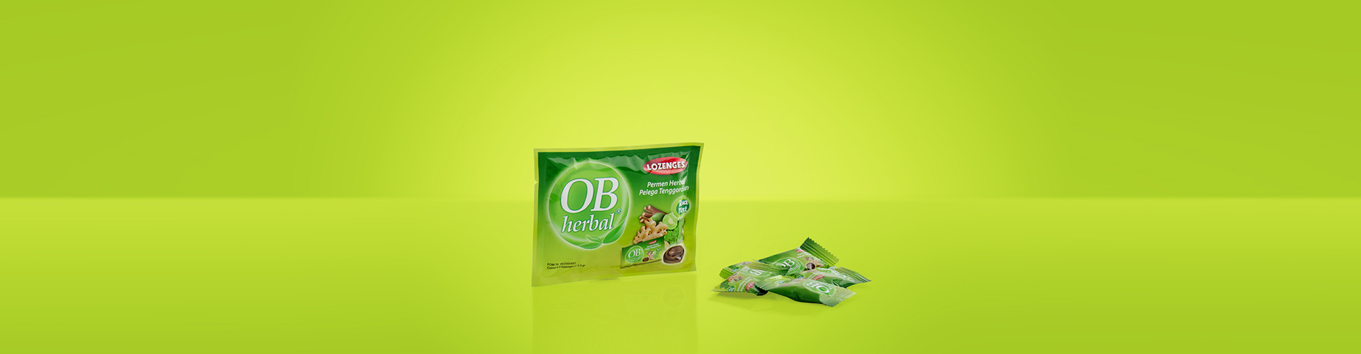 OB Herbal Candy